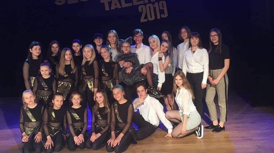 SZOPIENICKI TALENT 2019 – 26.04.2019