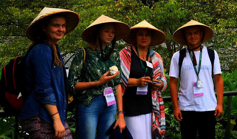 REPREZENTACJA PRACOWNI CREATIO W HONG-KONGU